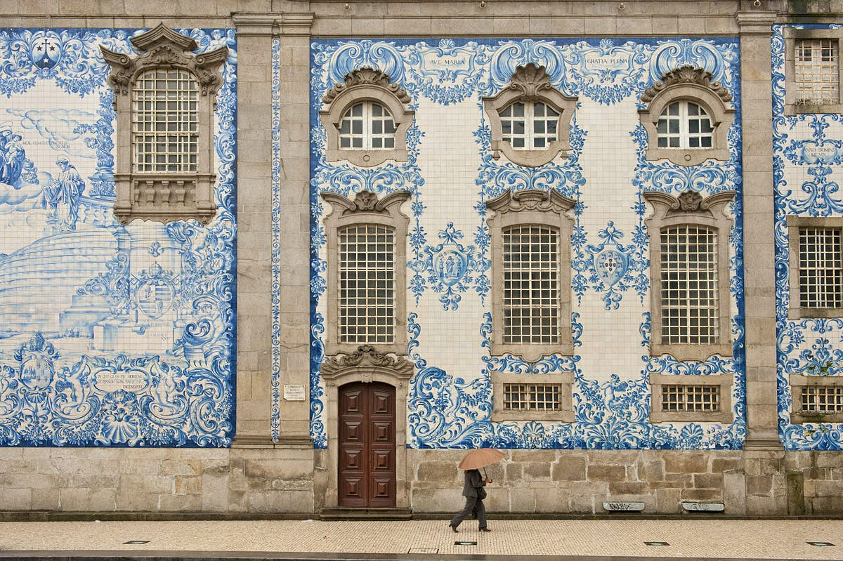 Best free things to do in Porto, Portugal's second city