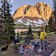 Utah's High Uintas Wilderness is a little-explored region in the northeastern part of the state © Blake Snow / Lonely Planet