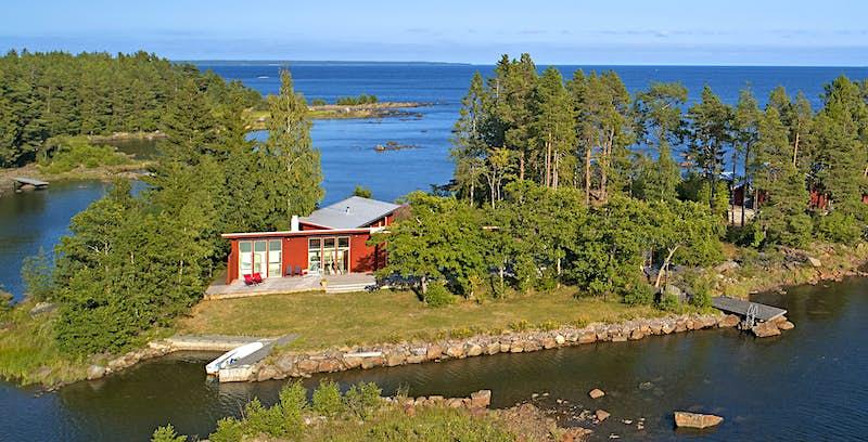 Resultado de imagen para Gåsharsskäret