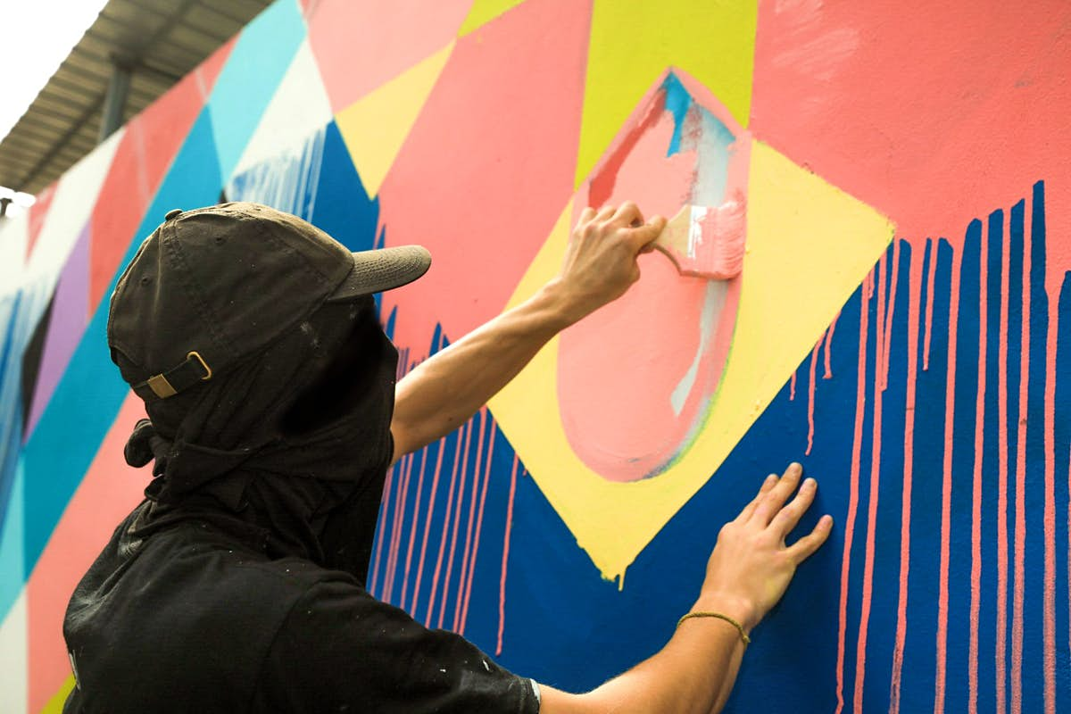 Puerto Rico's vibrant art scene gets boost from international muralists - Lonely Planet