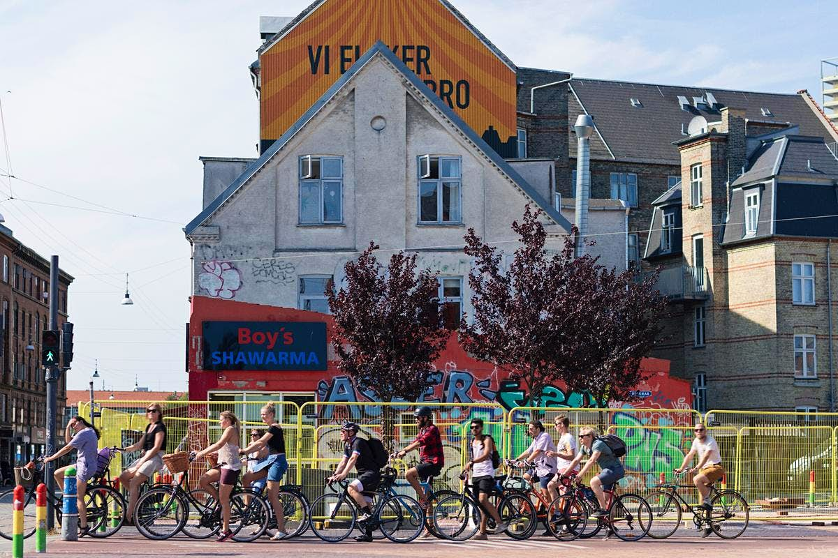 Is Copenhagen the latest city to fall victim to overtourism?