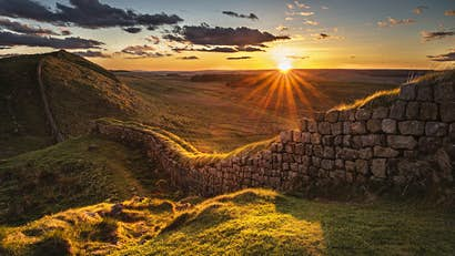 Hadrian's Wall: top 6 sights along England's most famous ruin