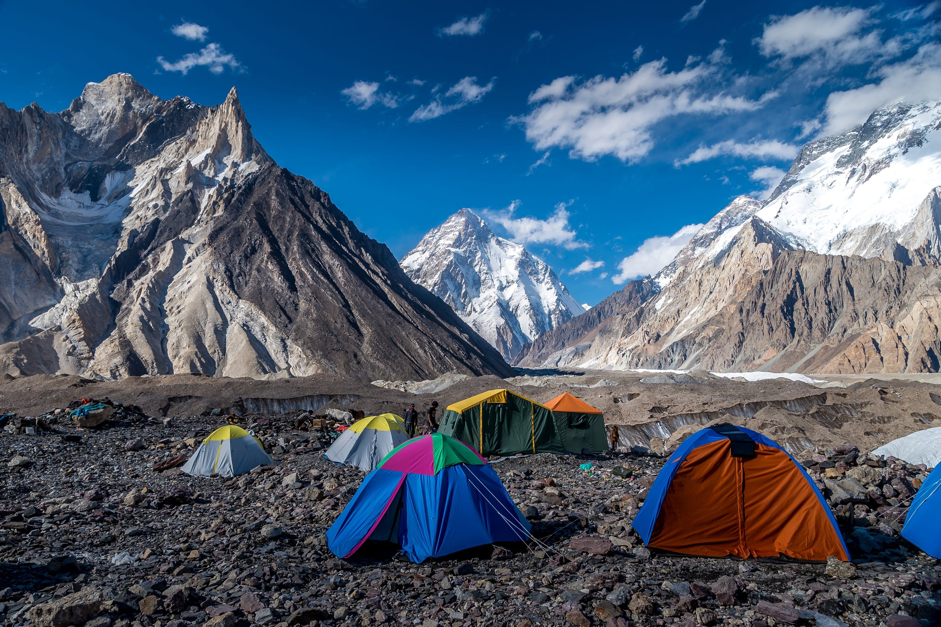 Trekking to K2 base camp in Pakistan: everything you need to know - Lonely  Planet