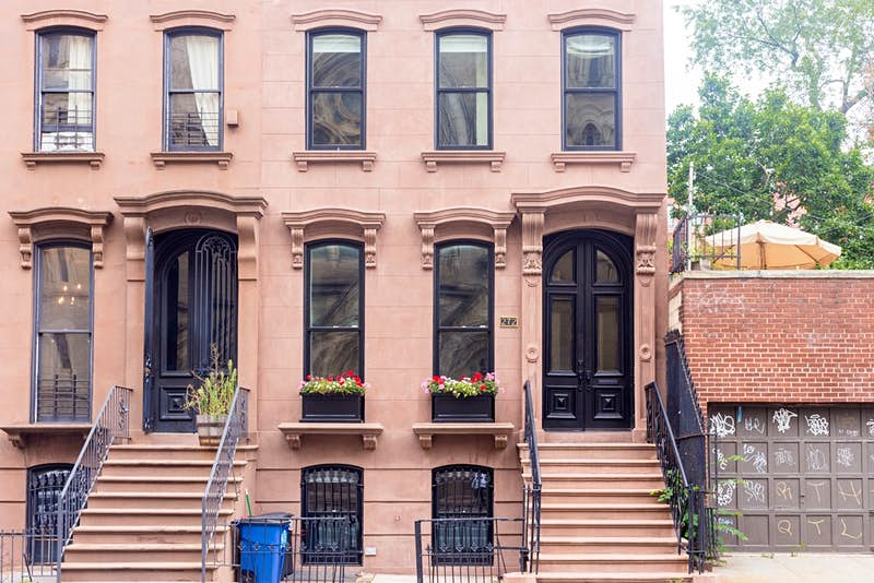 Have a spooktacular stay in the 'Addams Family Mansion' in Brooklyn