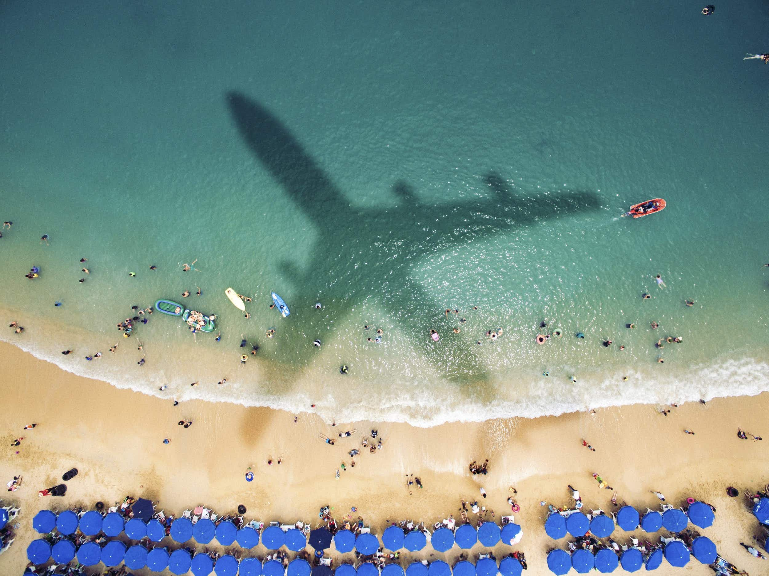 Will sustainable air travel ever be possible?