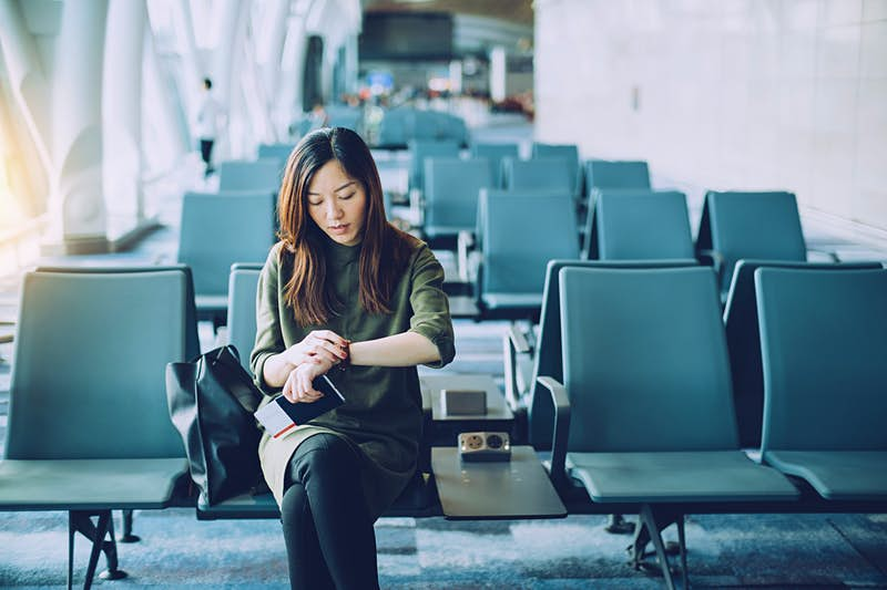 Revealed: the most delayed airports this summer - Lonely Planet
