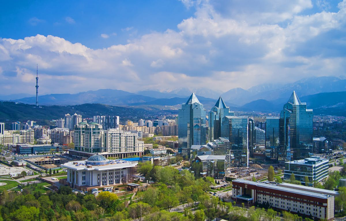 The top things to do in Almaty – the perfect introduction to Kazakhstan