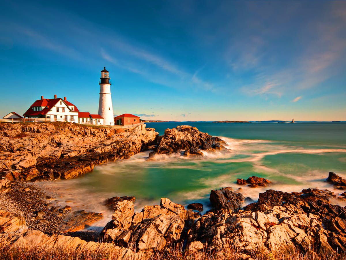 How to road trip New England on a budget