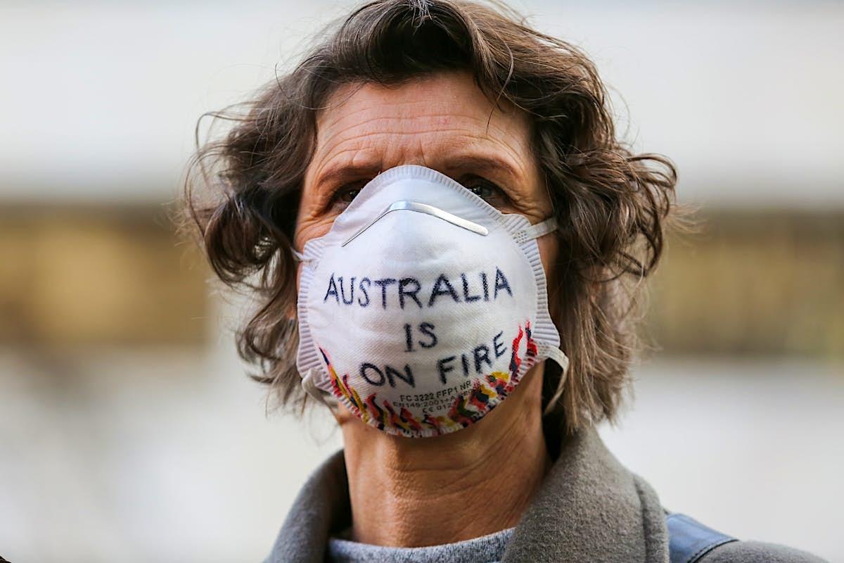 Australia's bushfires: how travellers can help now