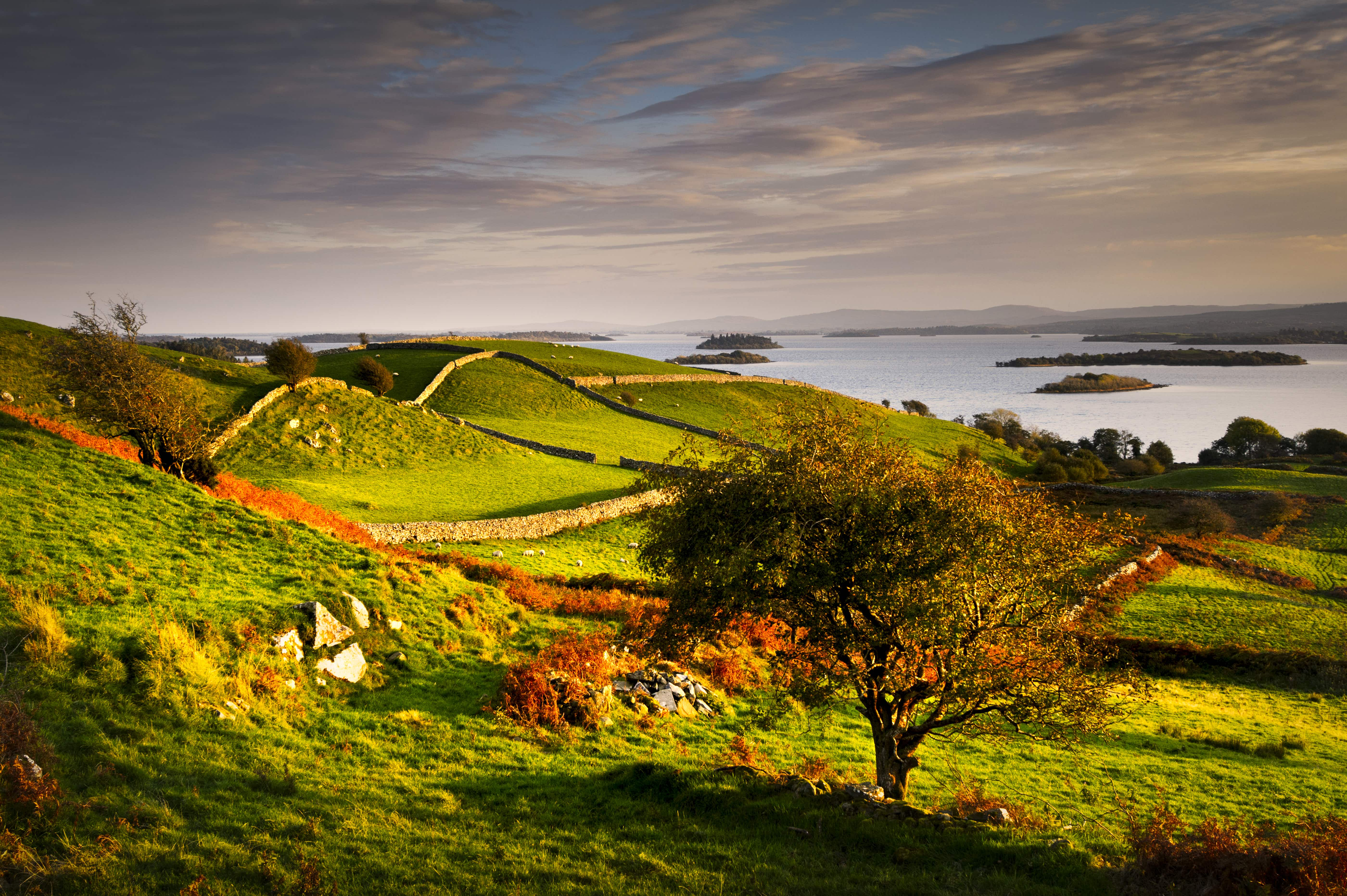 Autumnal adventures: What to do in Ireland in the fall