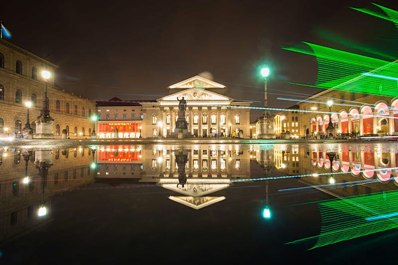 Bavarian State Opera offers discount tickets for the under 30s