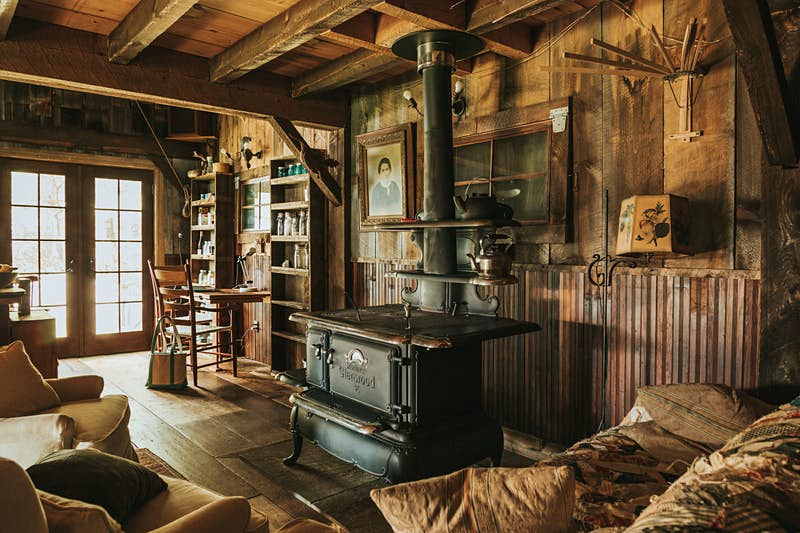 Why cabin porn is the ultimate traveller guilty pleasure - Lonely Planet