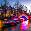 The best free things to do in Amsterdam