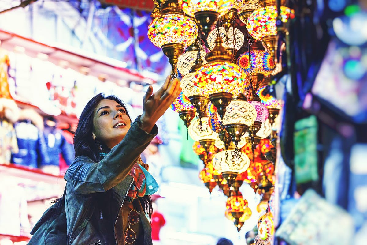 The best shops you can only find in Istanbul - Lonely Planet