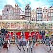 Highlights of Amsterdam
