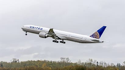 United's frequent flyer miles now last a lifetime