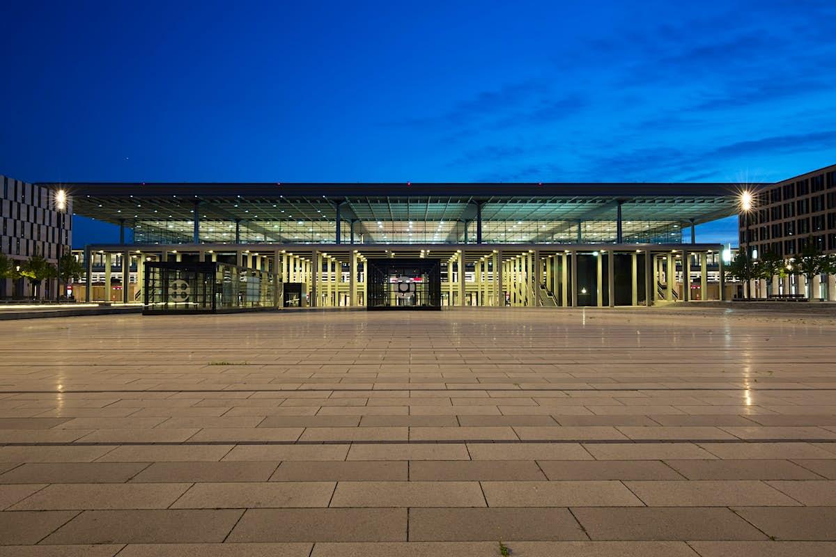 Is Berlin's 'cursed' Brandenburg Airport finally set to open?