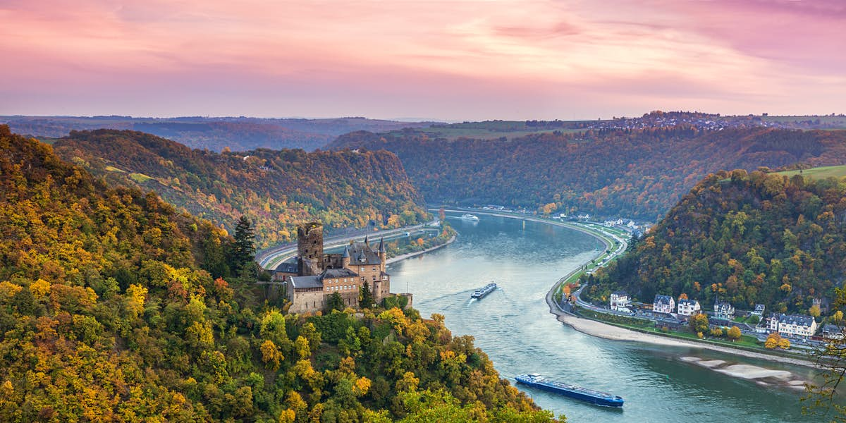 Europe's top 7 road trips - Lonely Planet