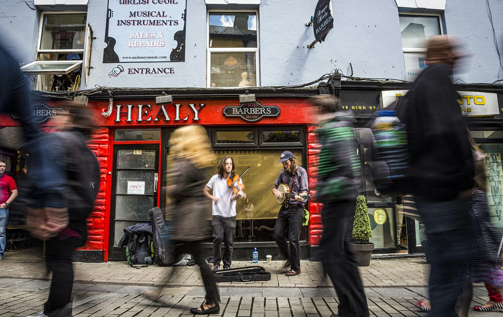 PERFECT DATE NIGHT SPOTS IN GALWAY - This is Galway