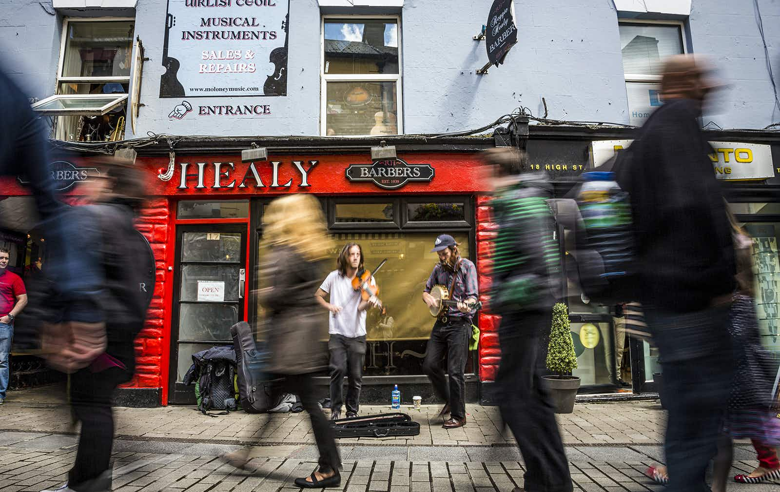 A guide to Galway's best live music