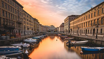 Why Trieste will be Italy's next big destination