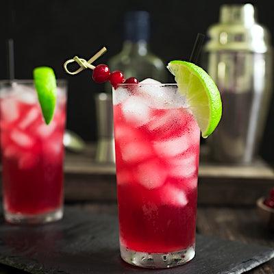 Destination drinks #6: Cape Codder