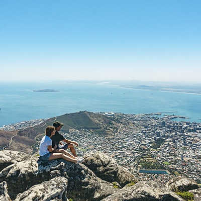 South African Tourism releases powerful isolation videos to encourage people to stay at home