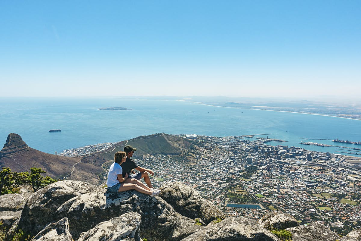 South African Tourism releases powerful isolation videos