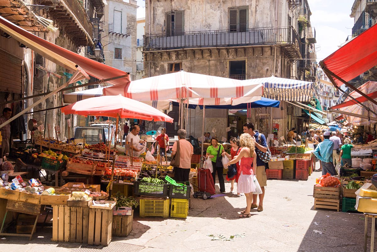 How to experience Italy's slow food movement