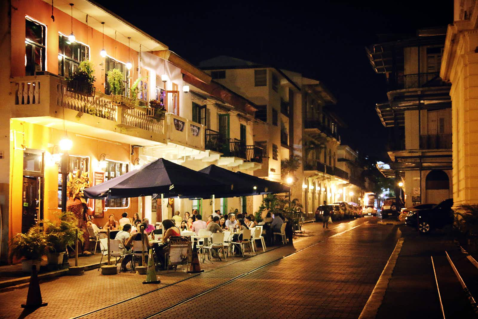 Casco Viejo is one of the top 10 experiences in Panama City's historic old quarter