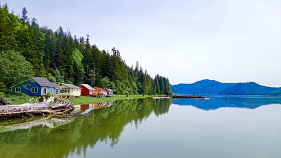 The best glamping getaways in North America for under $150