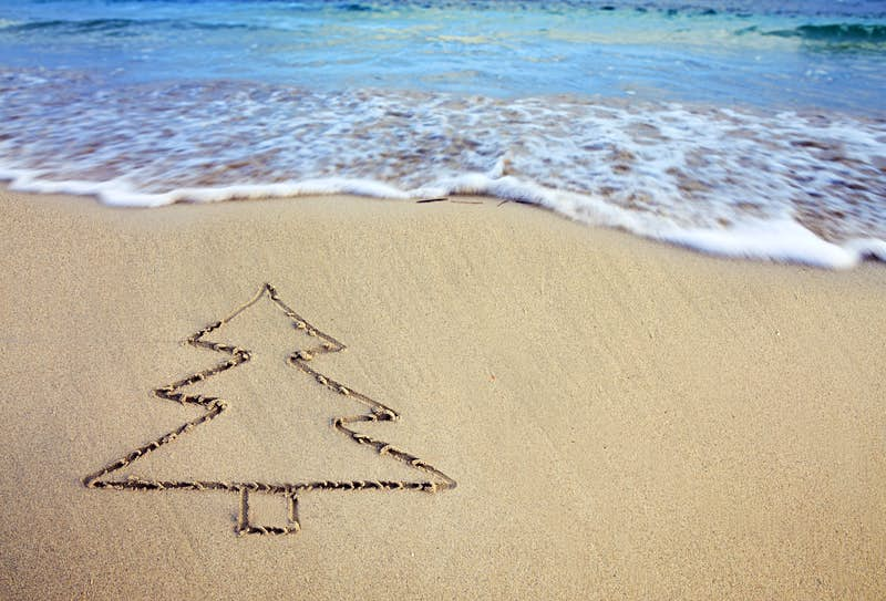 Celebrate Christmas in the Caribbean at these 5 destinations