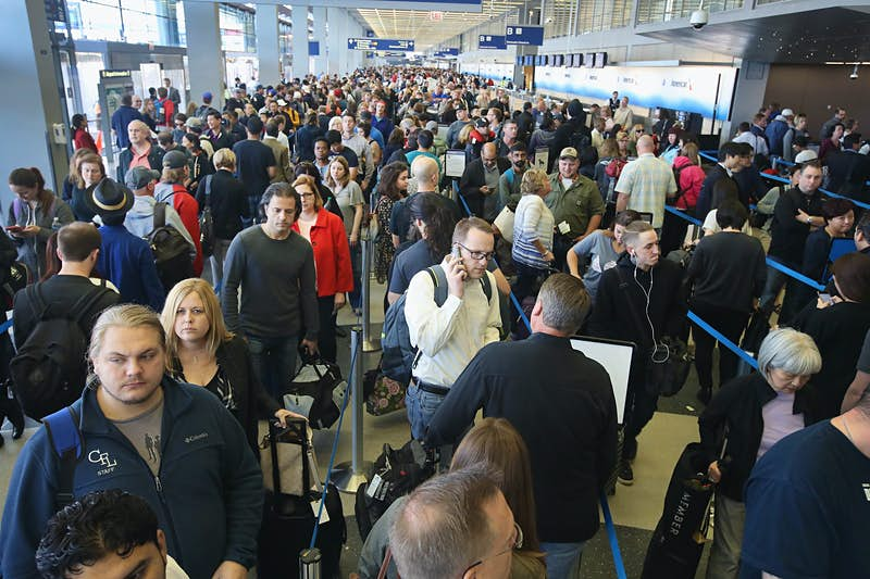 Crowds on line for security screening.jpg
