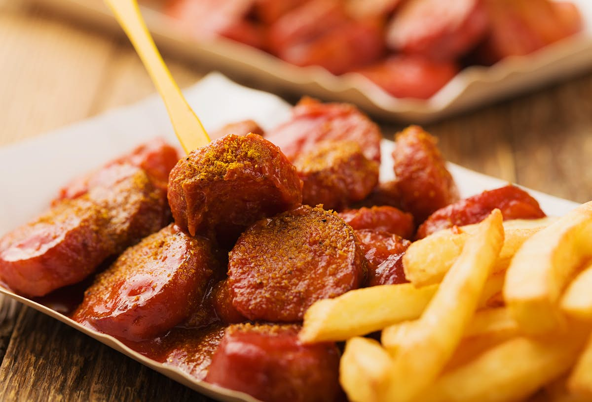 How to make German currywurst - Lonely Planet