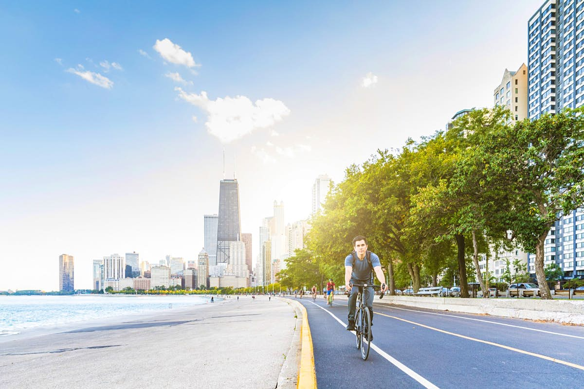 Go green with these sustainable experiences in Chicago