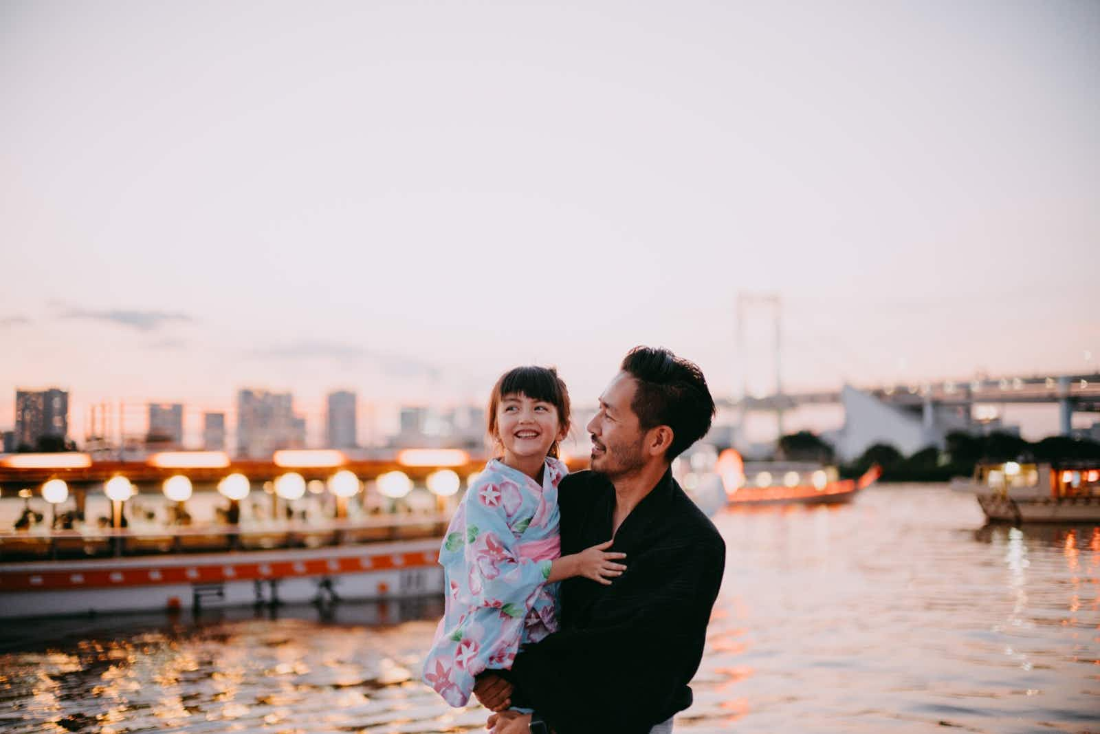 How to explore Tokyo with kids