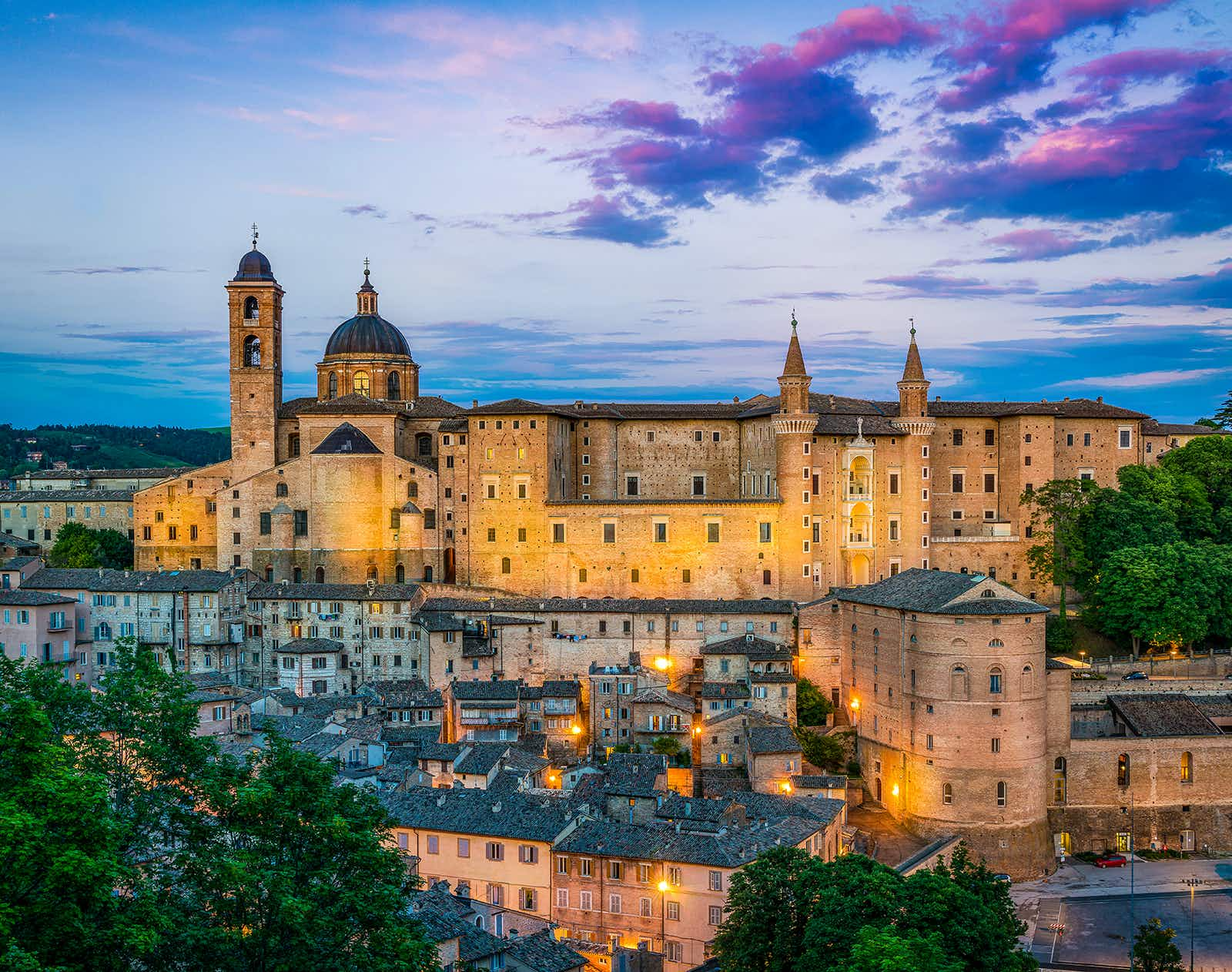 Top experiences in Italy's Le Marche