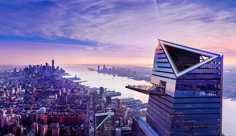 Veja Nova York a partir do mais alto mirante do Hemisfério Ocidental