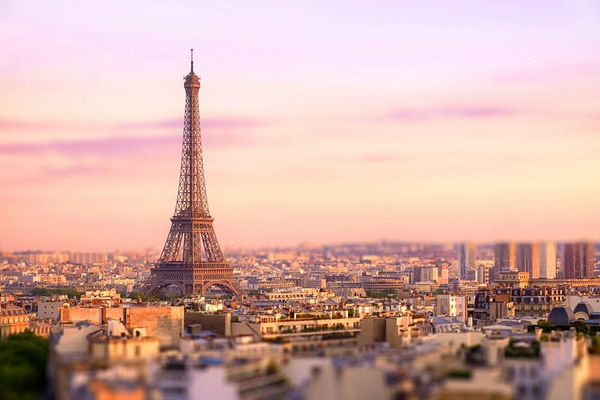 Highlights of Paris - Lonely Planet