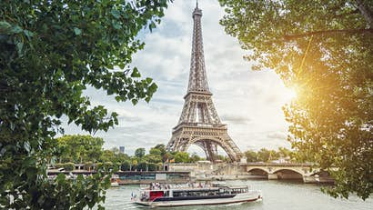 New Yorkers and Parisians will soon have another option for crossing the pond