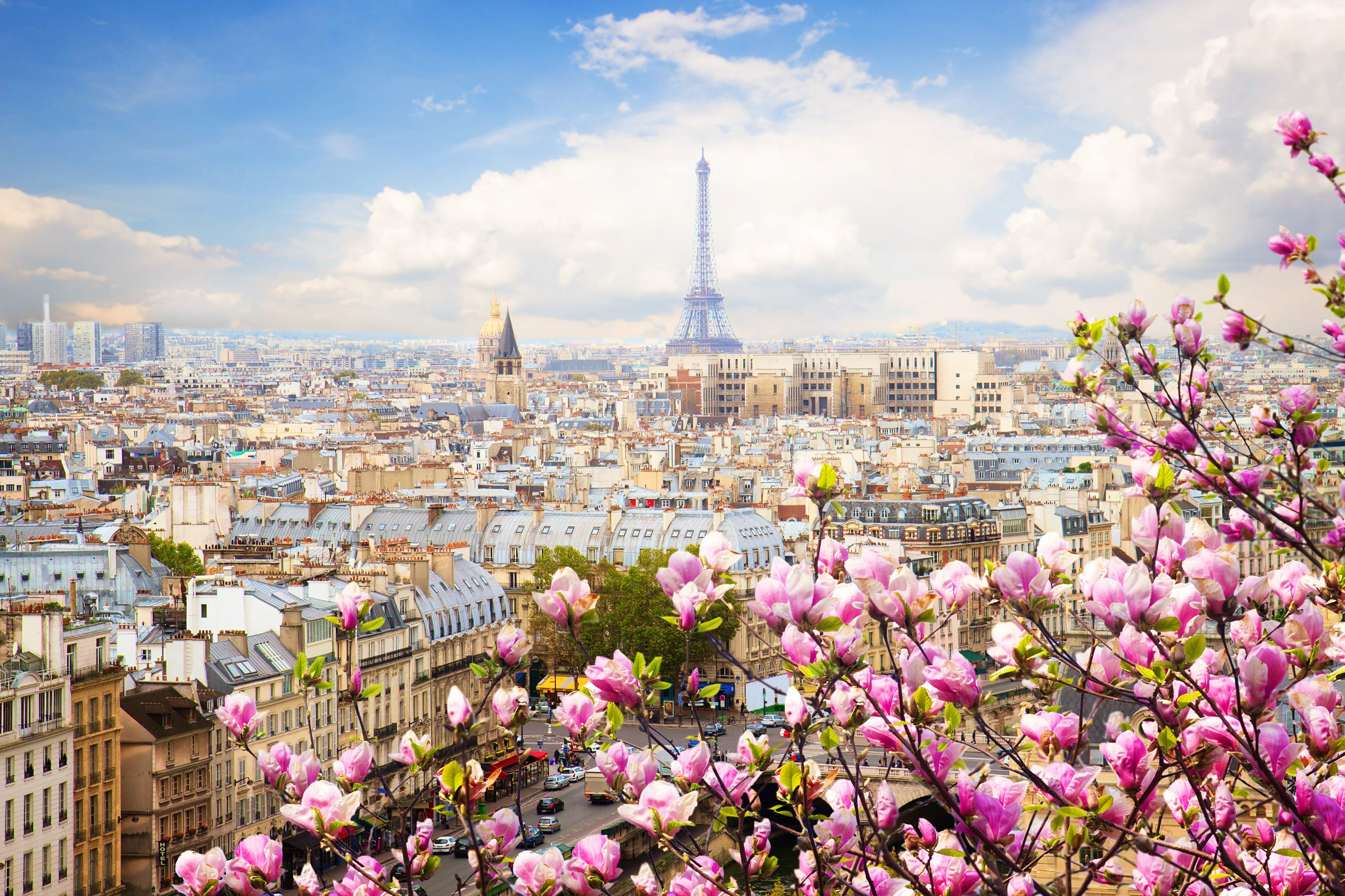 City of Love: romantic things to do in Paris - Lonely Planet