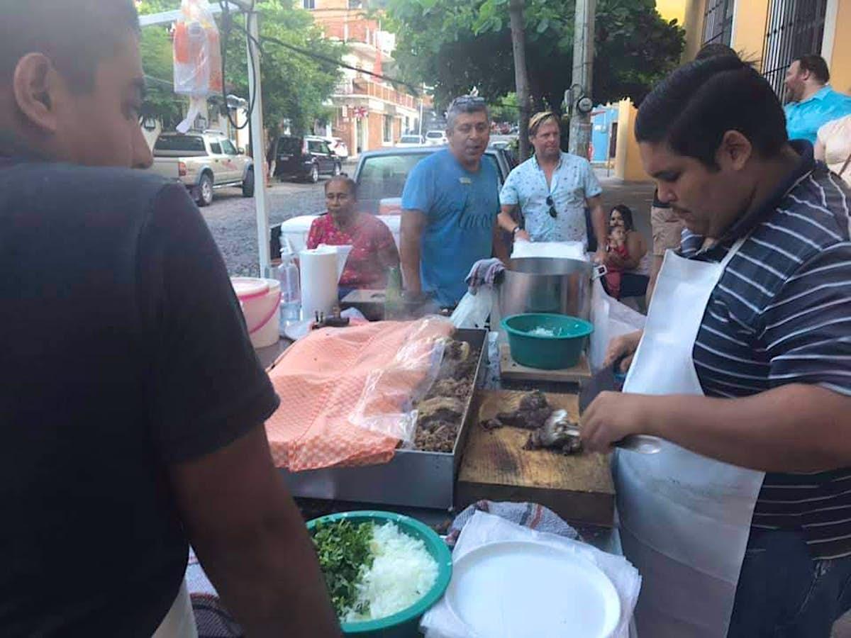 From churros to crab enchiladas, eat your way through Puerto Vallarta