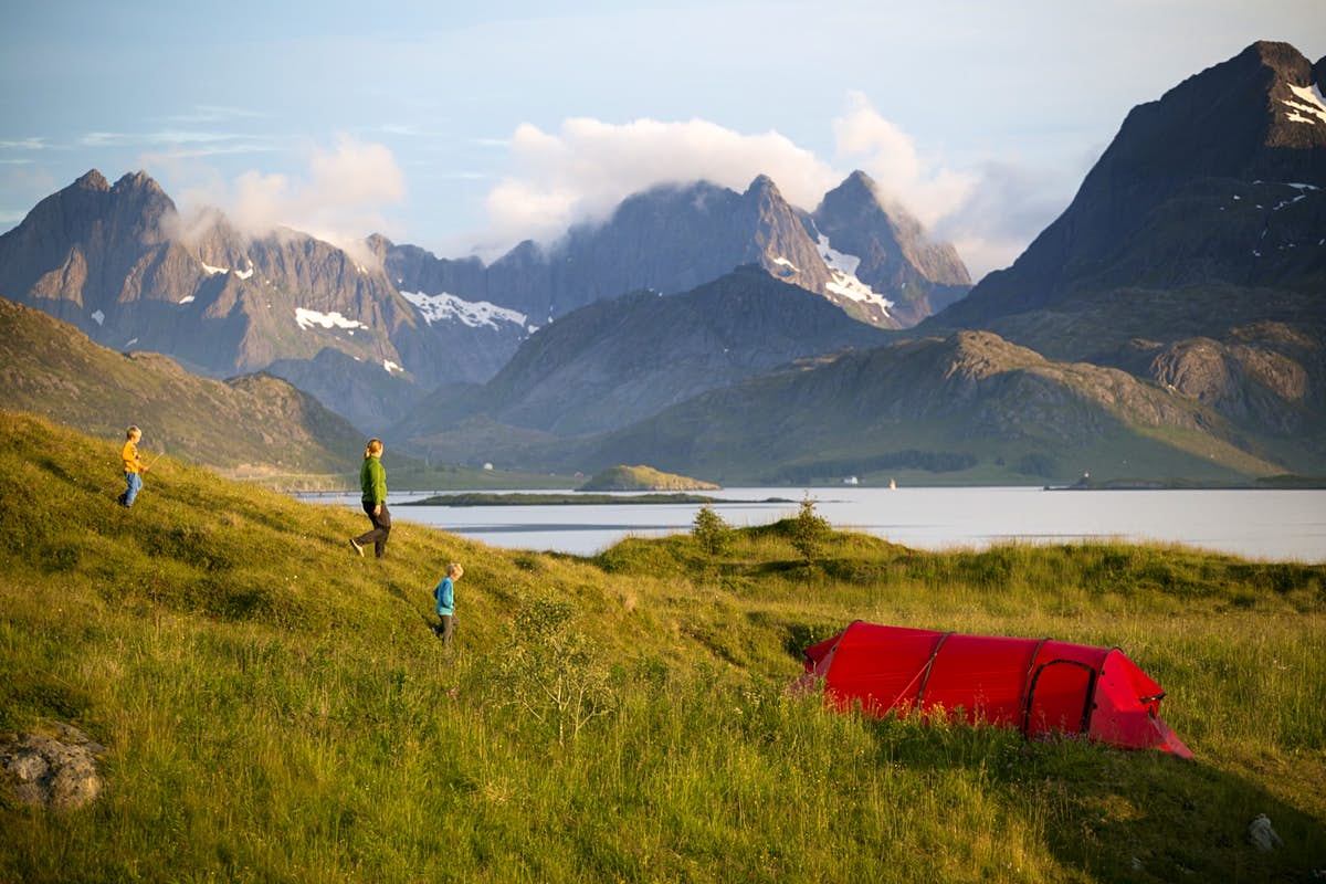 Unlikely destinations for an unforgettable family holiday