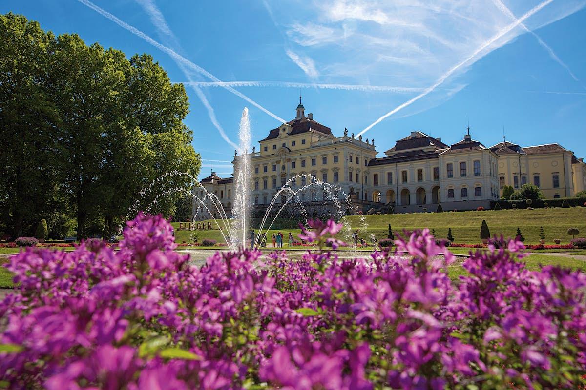 The best spring flower displays in Europe