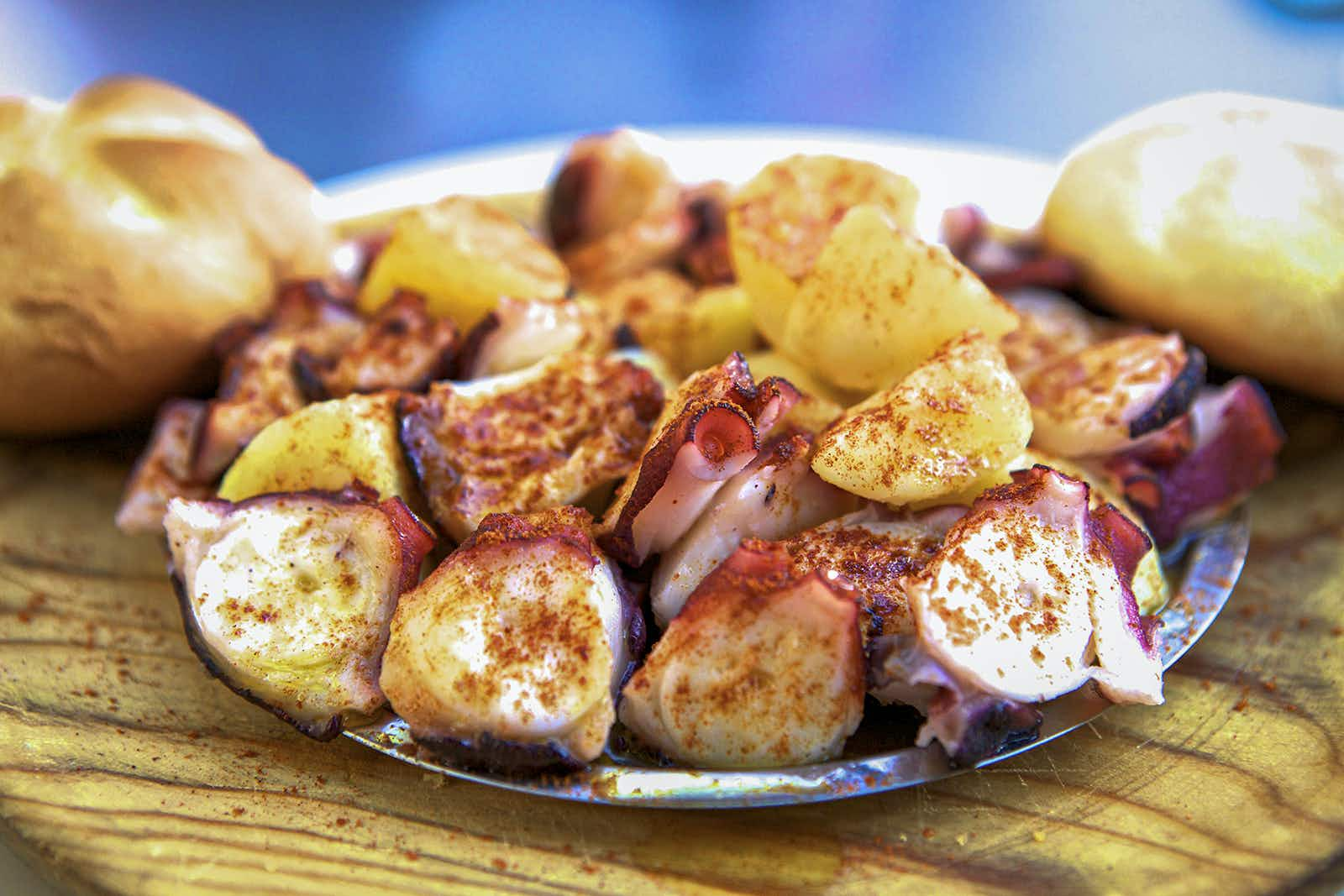 Taste the best of Cádiz: seafood, sherry and southern Spanish cuisine