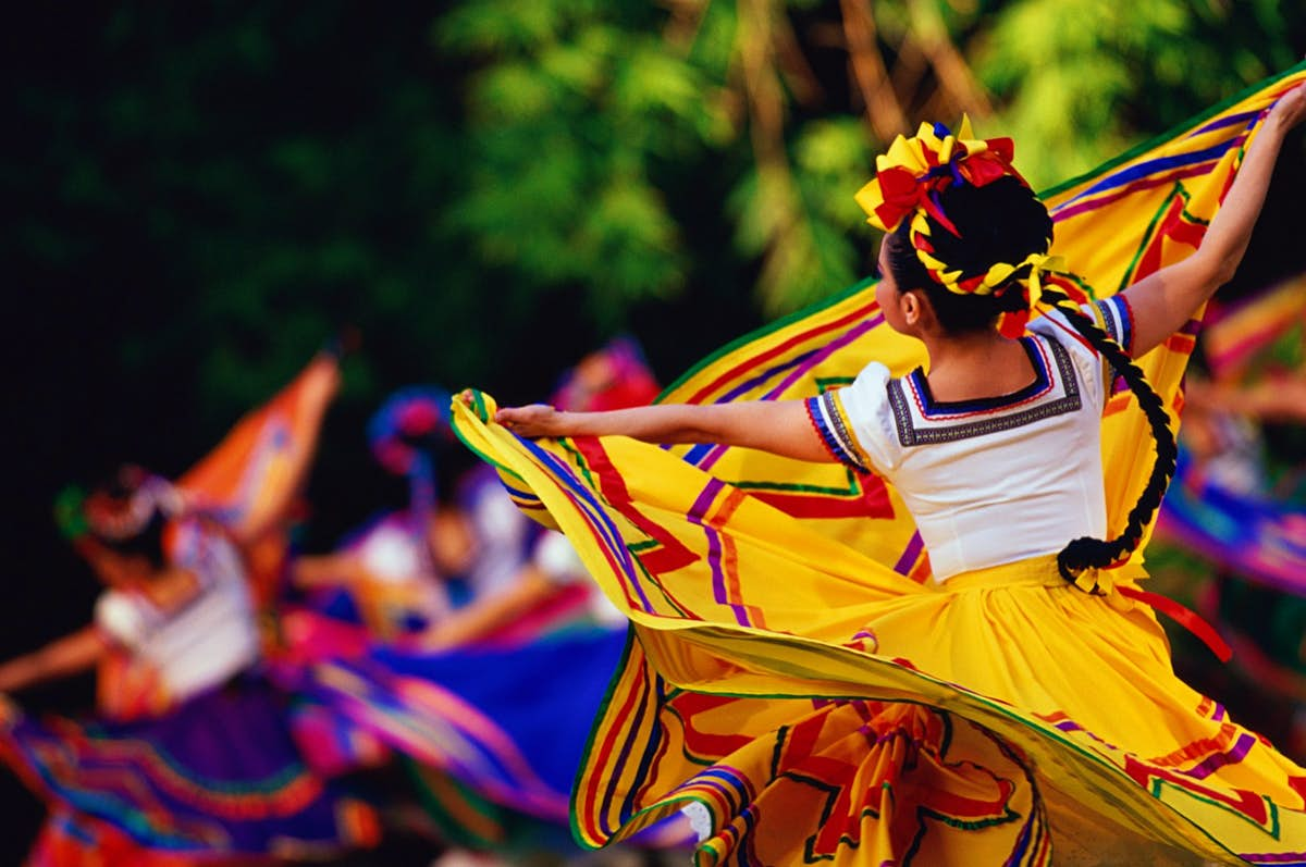 Where to take your kids to celebrate Latinx/Hispanic culture around the US