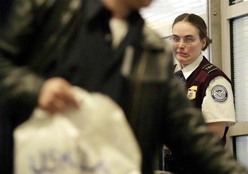 9 TSA rules you might be breaking