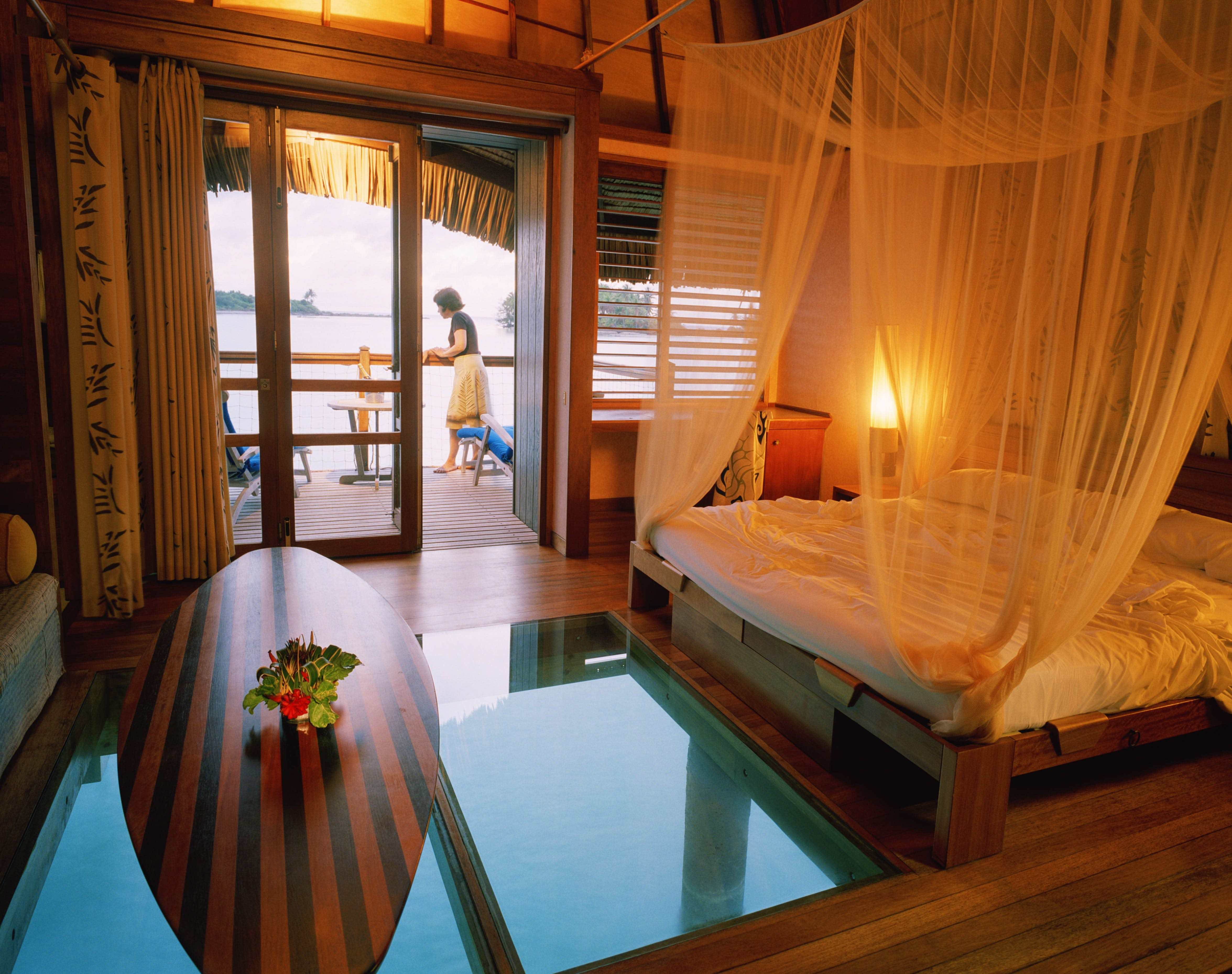 tropical decorations on bed tropical home decor ideas.htm room with a view 8 picture perfect hotels around the world  8 picture perfect hotels around the