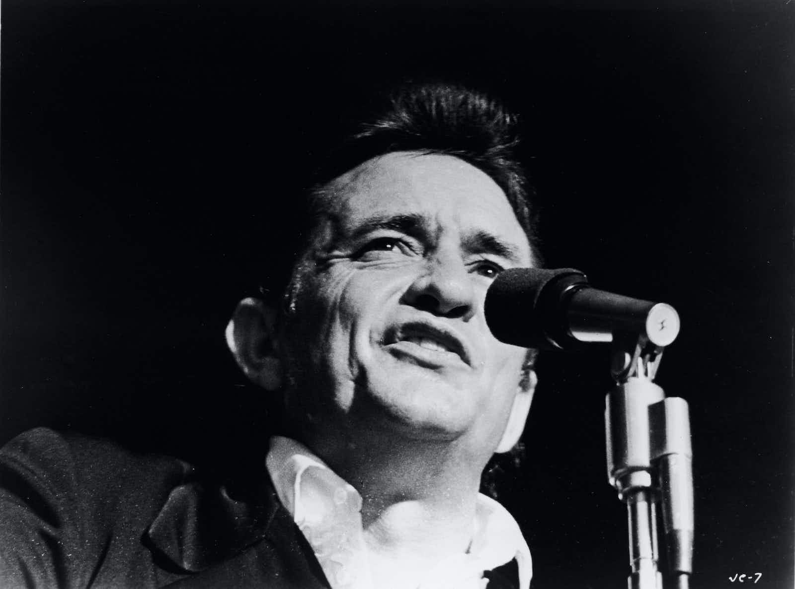There is a newly erected statue where Johnny Cash and the Tennessee Two first performed © Robert Annis / Lonely Planet