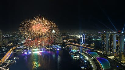New Year's Eve abroad: our followers share stories of their best NYEs on the road
